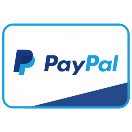 PayPalCard 500x500